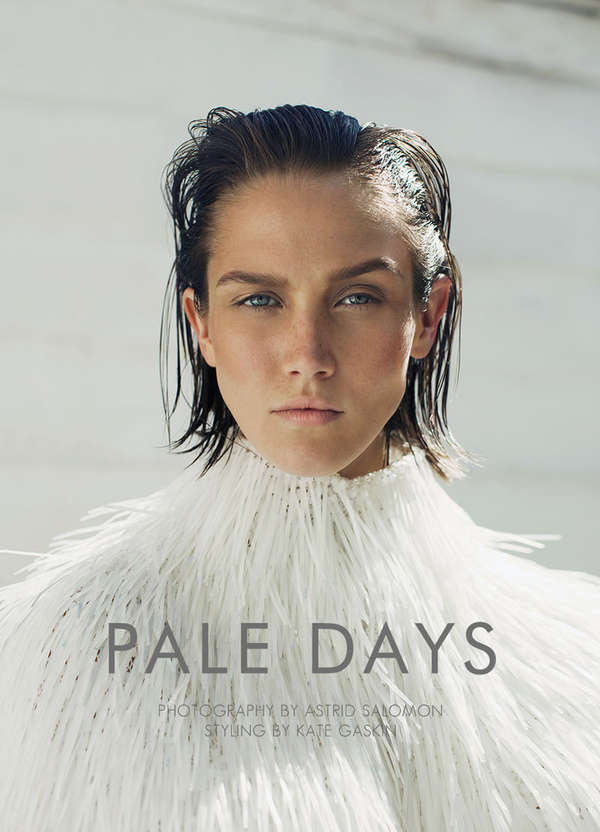 Fashion Gone Rogue 'Pale Days'
