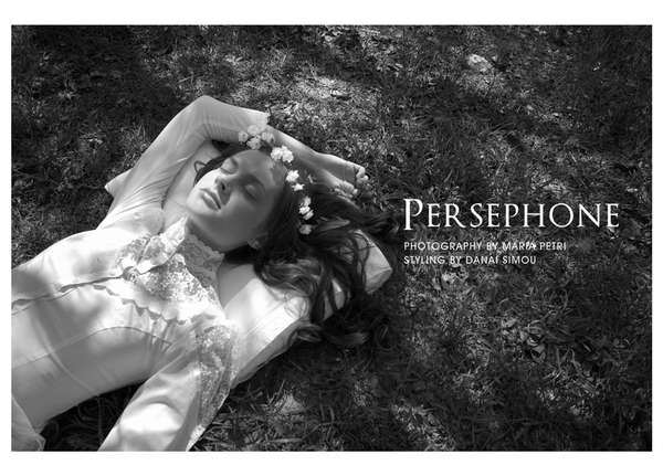 fashion gone rogue persephone