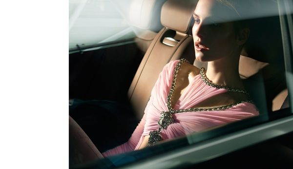 Rosy Car Editorials