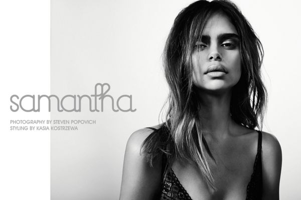 Fashion Gone Rogue 'Samantha'