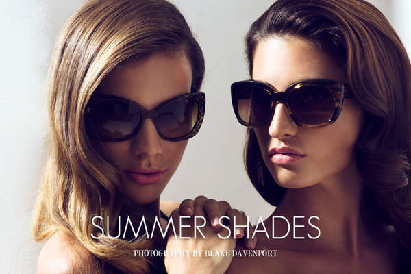 Fashion Gone Rogue 'Summer Shades'