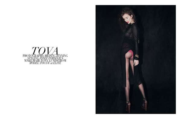 Fashion Gone Rogue Tova