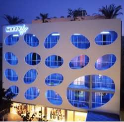 Fashion Inspired Hotels
