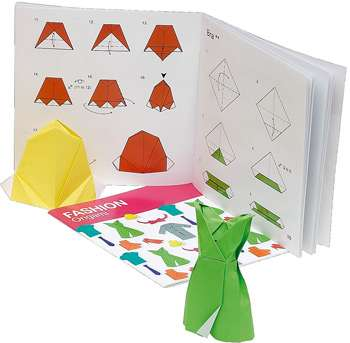 Paper Accessory Kits