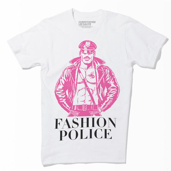 Fashion Faux Pas Tees