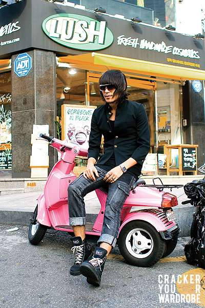 Free Street Style Magazine