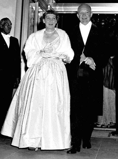 First Ladies as Style Icons