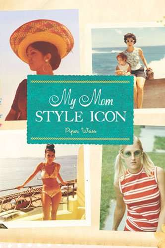 Fashionable Mom Photobook