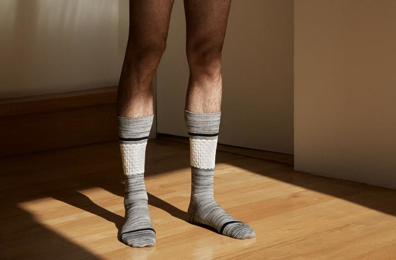 Men's Fashionable Socks