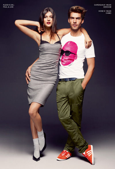 Carefree Couple Campaigns
