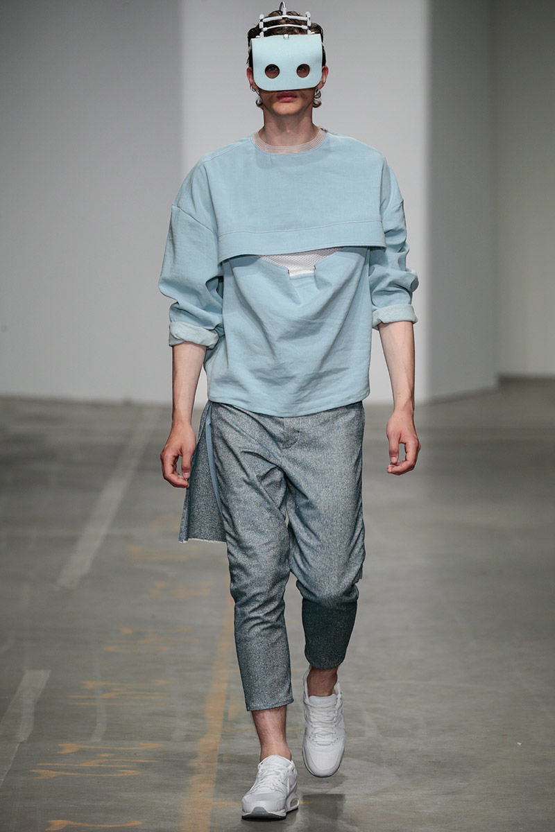 Surgical Streetwear Collections