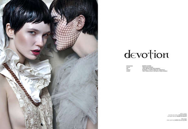 FASHIONTrend 'Devotion'