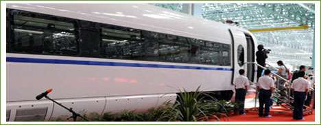 Supersonic Monorails
