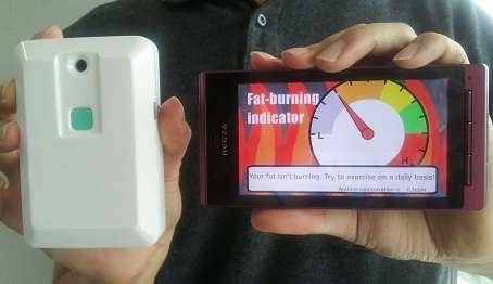 Portable Fitness Detectors
