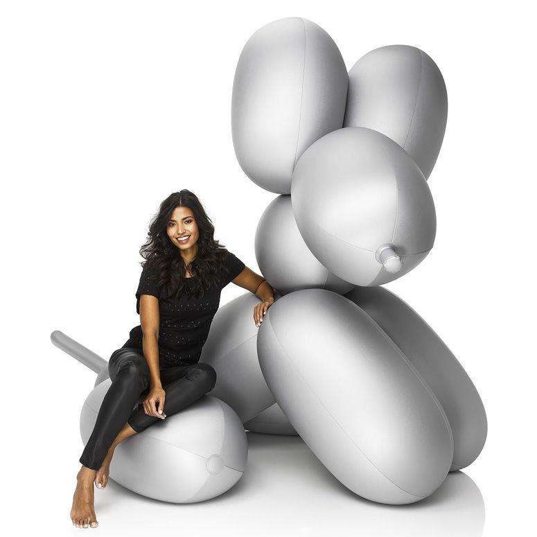 Oversized Balloon Animals