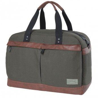 Fatigue Green Bags