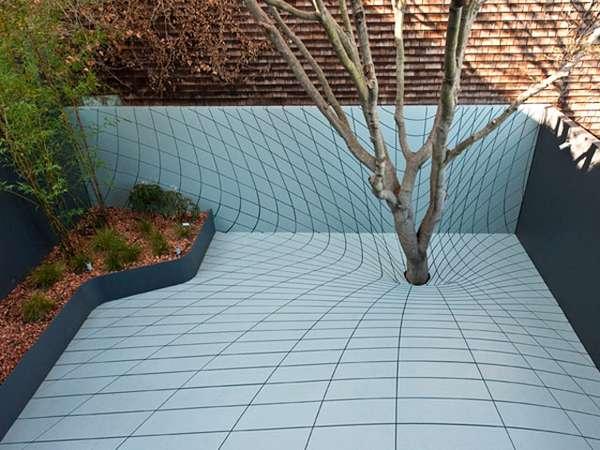 Garden Vortexes