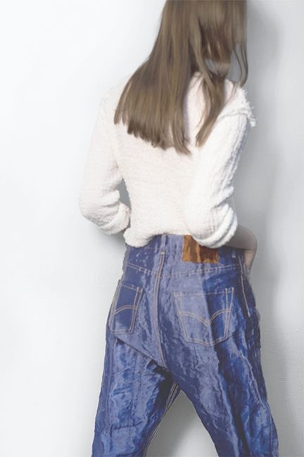 Bendable Denim Collections