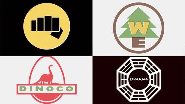 Imaginary Emblems