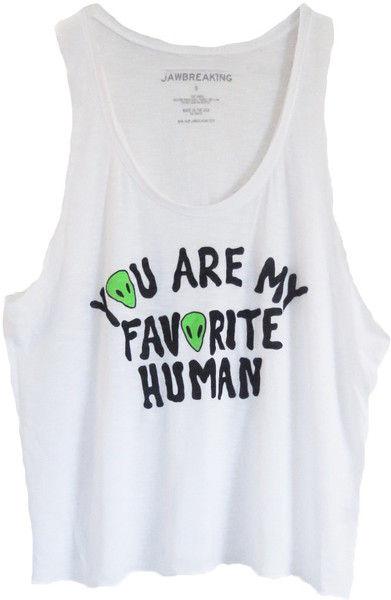 Extraterrestrial Friendship T-Shirts