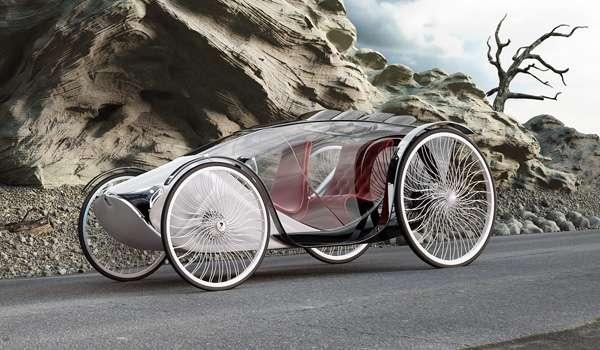 19th Century EVs