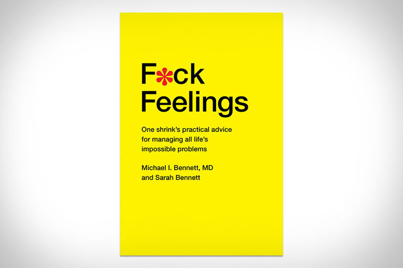 Humorous Self-Help Books