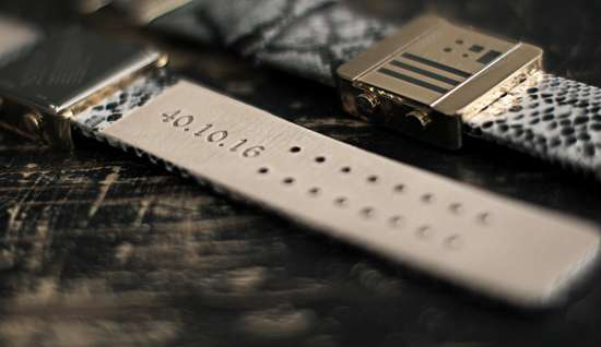 Slithering Predatory Timepieces