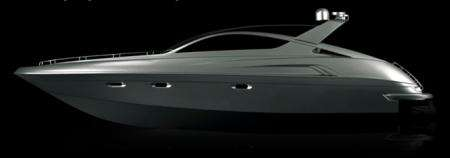 Yachts by Car Designer