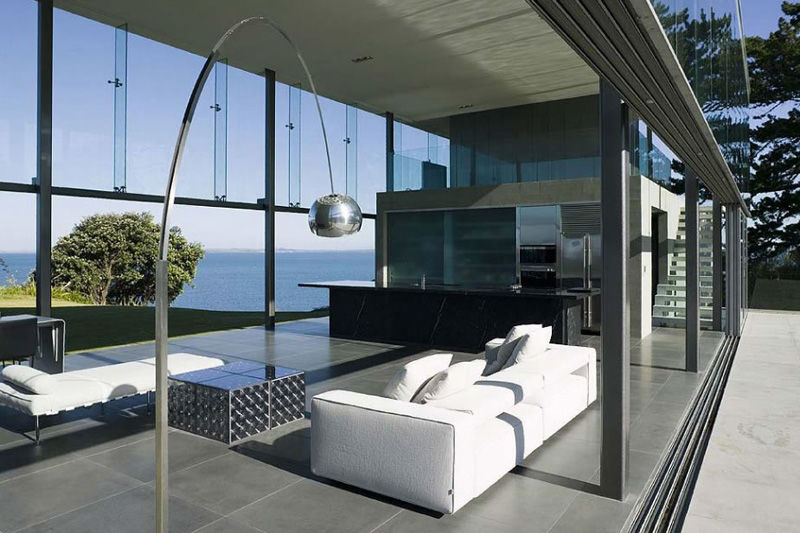 Glass Box Residences