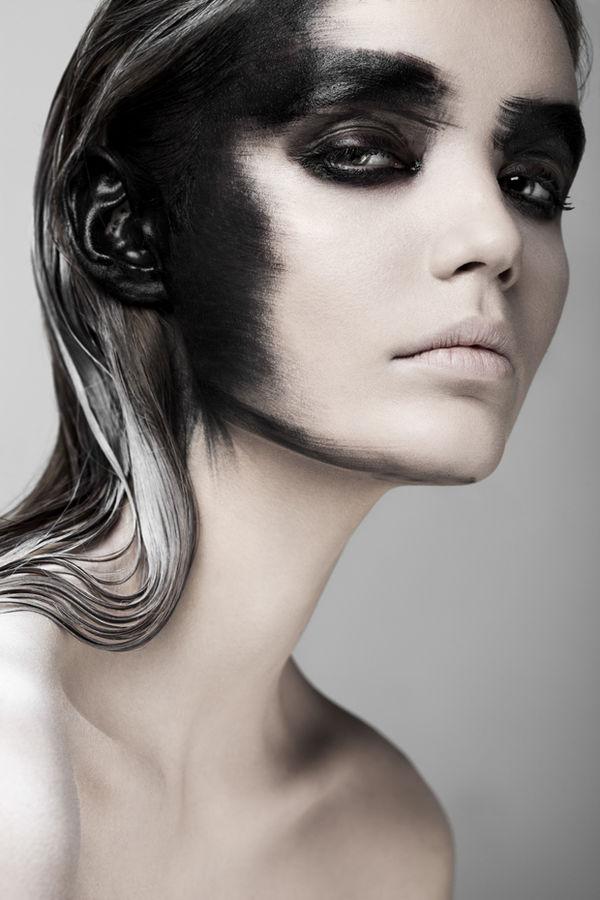 Fantastically Dark Beauty