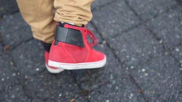 GPS Footwear Lines