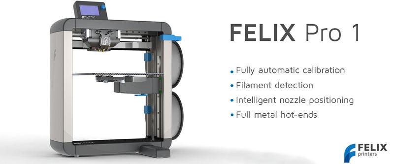 Multi-Material 3D Printers