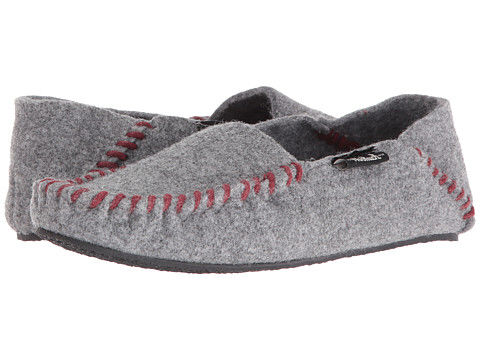 American-Made Wool Slippers