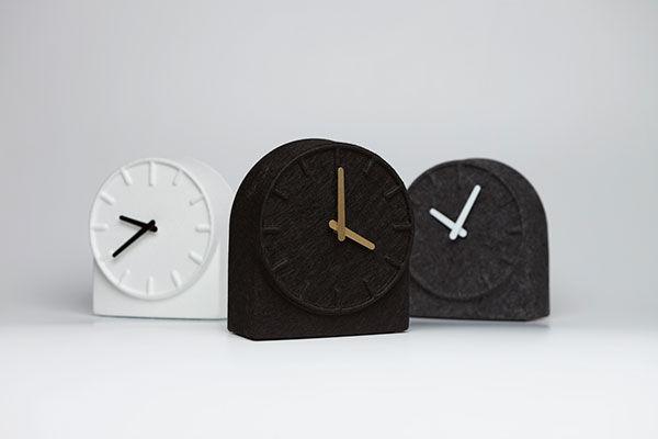 Soft Alarm Clocks