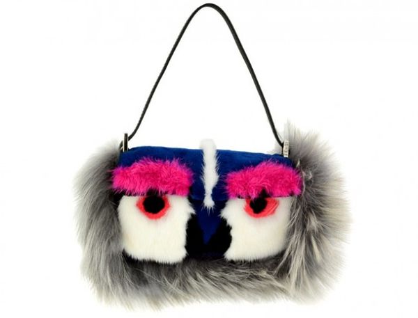 Feathered Avian Purses