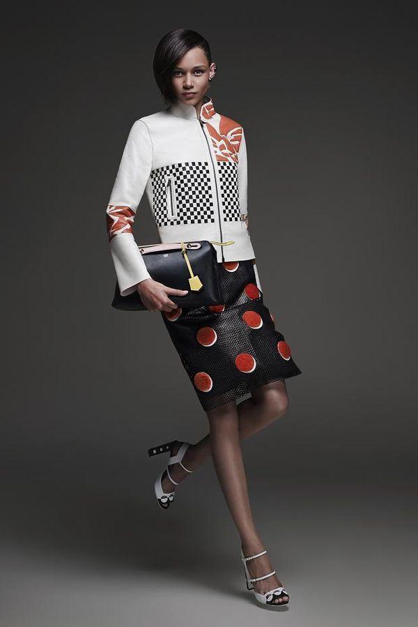 Eclectic Urban Fashion