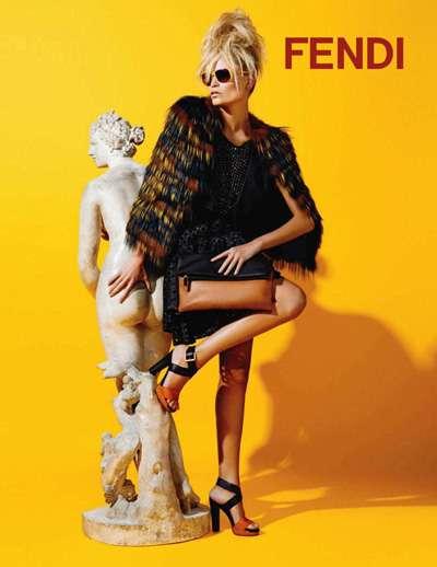 Wild Designer Campaigns