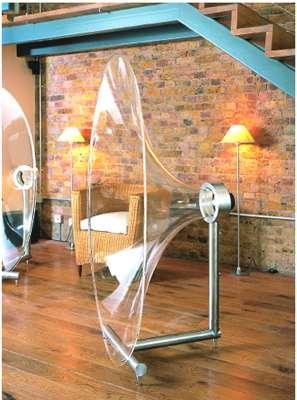 Giant Home Audio Sculptures
