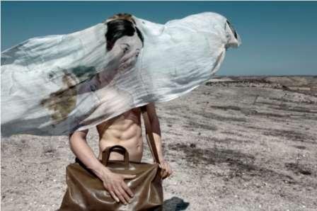 Masculine Desert Shoots