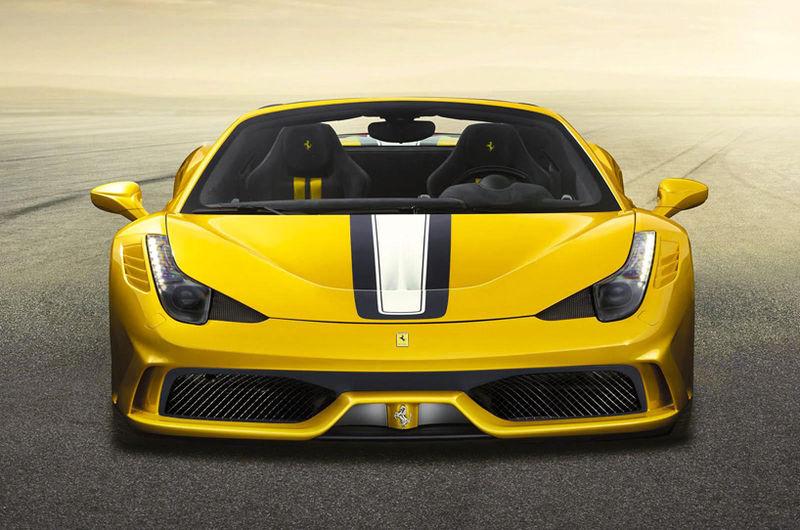 Lightweight-Focused Autos