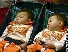 Fertility Drugs to Beat One-Child Policy