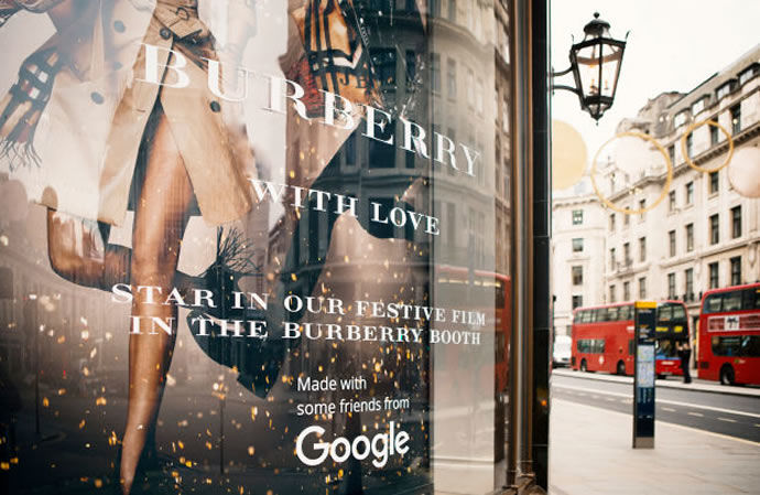 Interactive Holiday Campaigns
