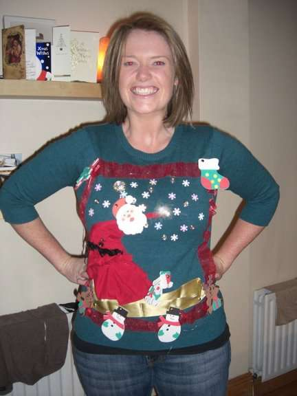 Festive Fashion Disasters