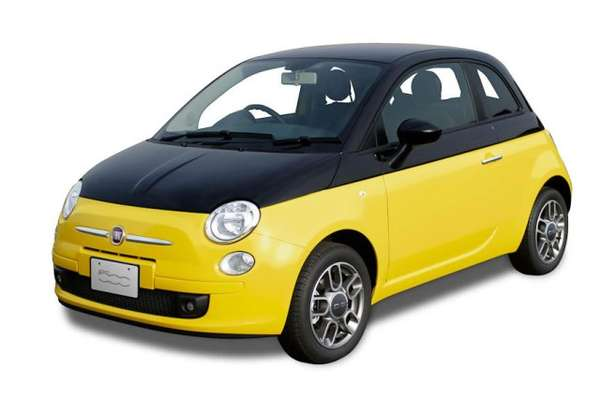 Exclusive Bumblebee Hatchbacks