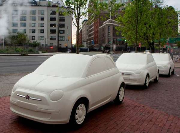 Four-Wheeled Pear Trees