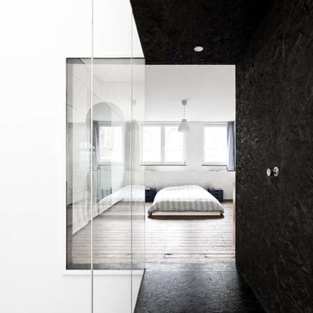 Oreo-Inspired Interiors