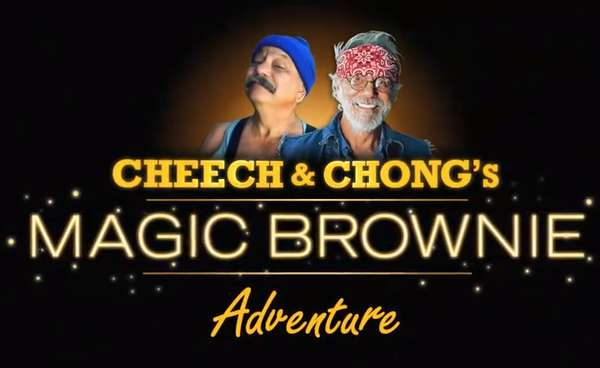 FiberOne Cheech and Chong
