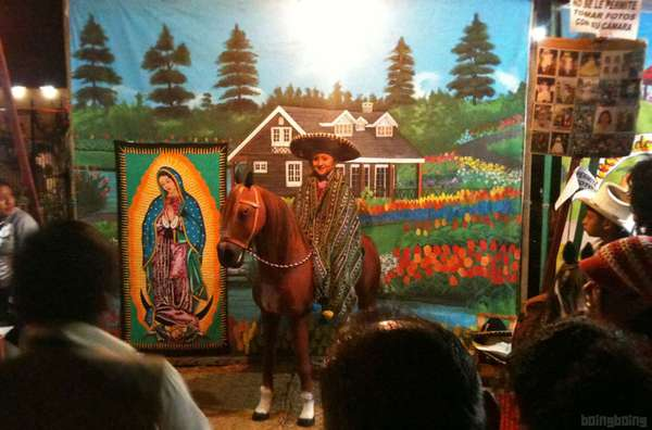 Altar Decorating Documentaries