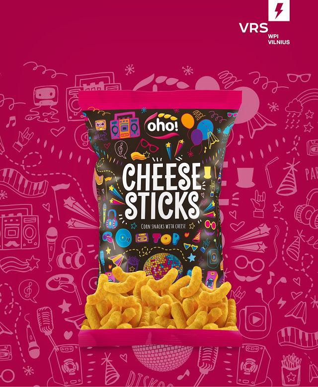 Fiesta Snack Packages
