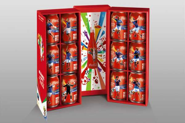 FIFA Coca-Cola Box Set